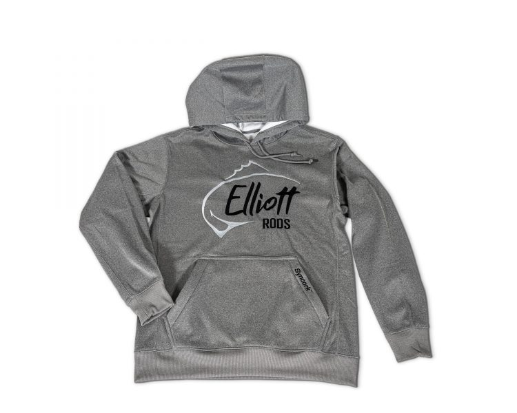 Elliott Rods Gray Sweatshirt