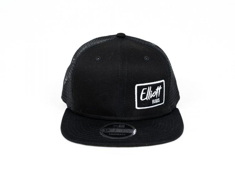 Elliott Rods 9fifty Snapback Hat