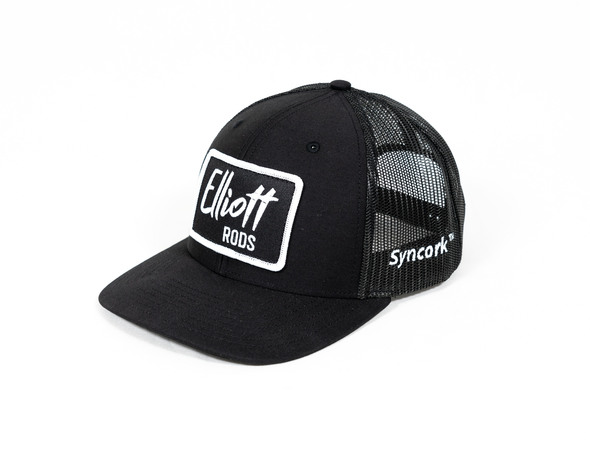 Elliott Badge Trucker Hat
